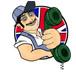 Sampson Telephones Logo