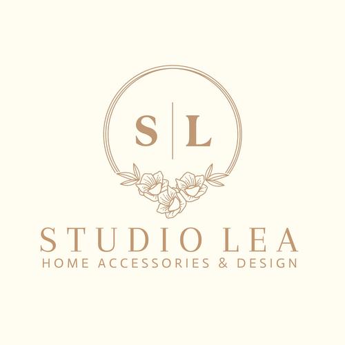 Studio Lea Logo