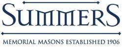 Summers Memorials Logo