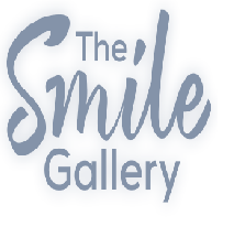 The Smile Gallery Logo