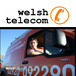 Welsh Telecom Logo
