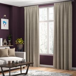 Stanley Hamilton Duvet Set Luxury Hotel Quality, 100% Finest Cotton, Denim Linen Look (Double) [Energy Class A+++]