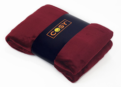 COSY Throw, Super Soft Blanket for Sofa's, Armchair's, Bed's, Travelling, Camping and Children