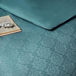 Stanley Hamilton Duvet Cover Set, Bedding set, Duvet cover with Pillowcases Jacquard Polycotton 300TC Design